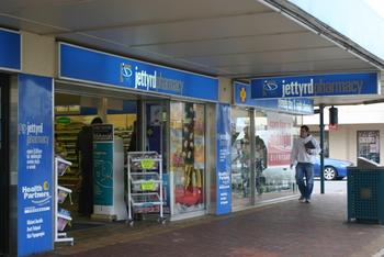Holdfast Bay Locality List  Image . This photo sponsored by Chemists Category.